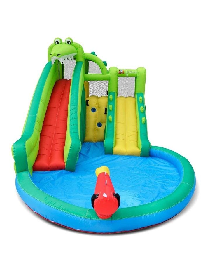 Crocadoo Slide & Splash image 3