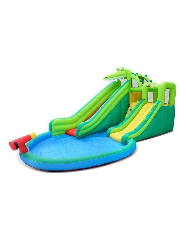 Crocadoo Slide & Splash image 4
