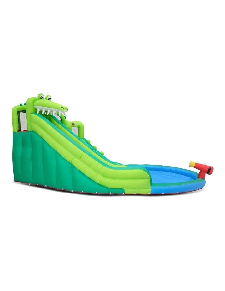 Crocadoo Slide & Splash image 5