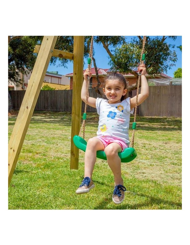 Forde 2 Double Swing & Glider Set image 2