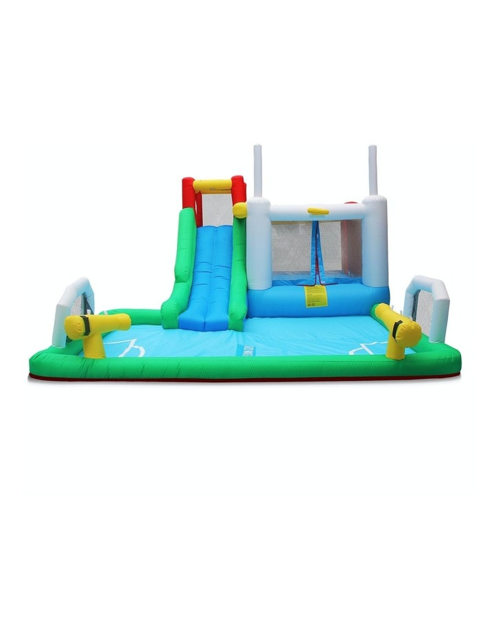 Olympic Inflatable Play Centre image 1