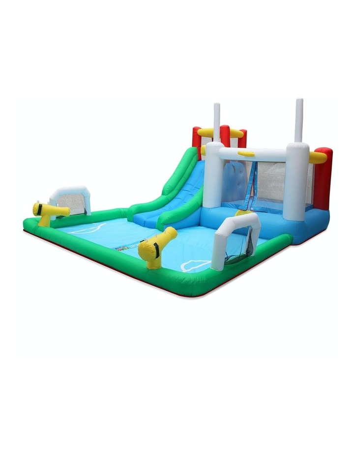 Olympic Inflatable Play Centre image 2