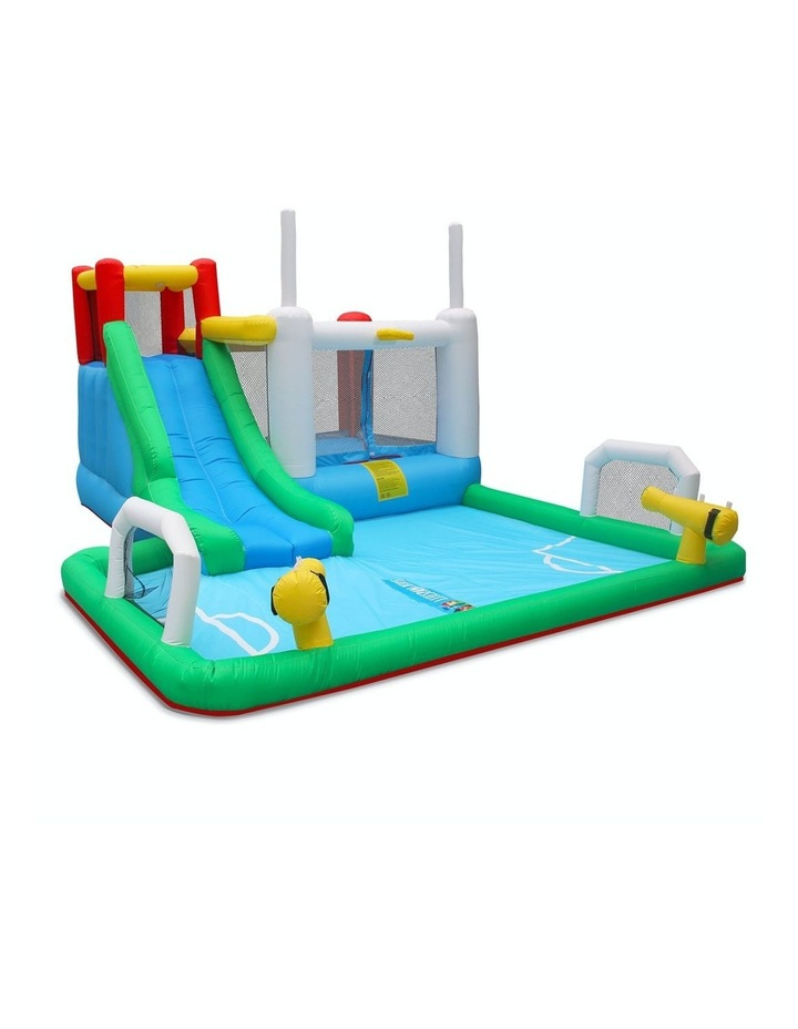 Olympic Inflatable Play Centre image 3