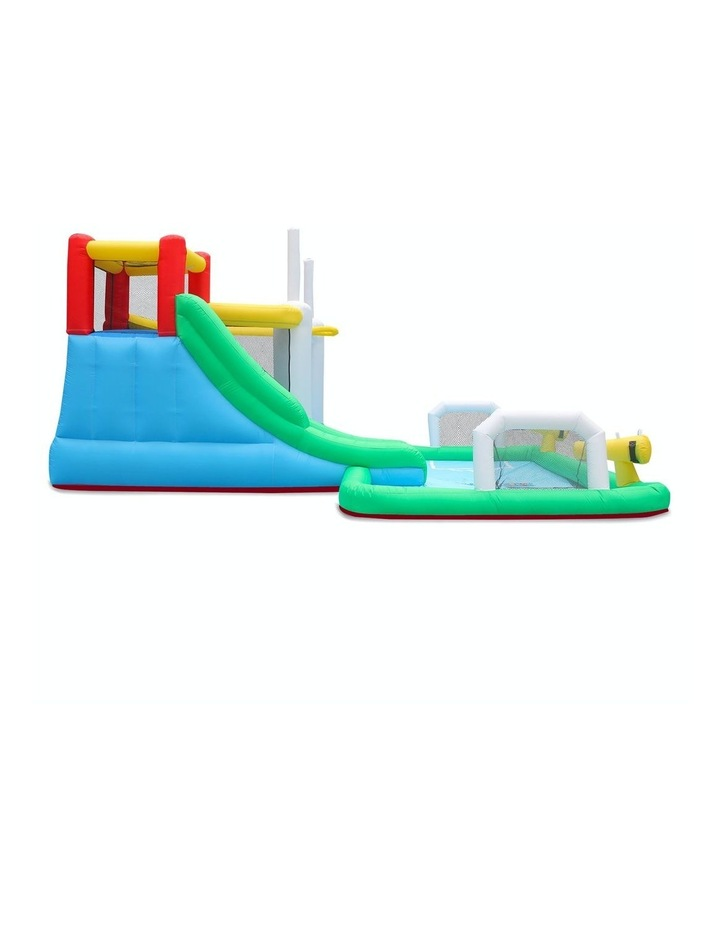Olympic Inflatable Play Centre image 4
