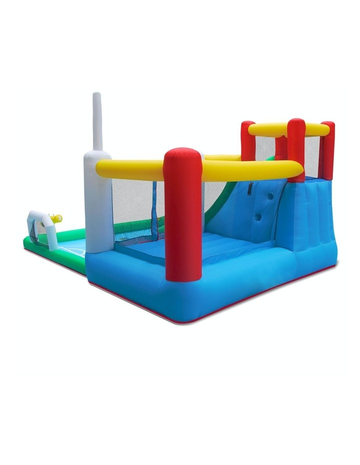 Olympic Inflatable Play Centre image 6