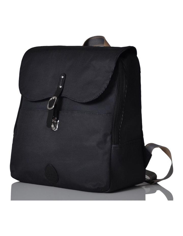 Pacapod Hastings Nappy Bag - black image 1