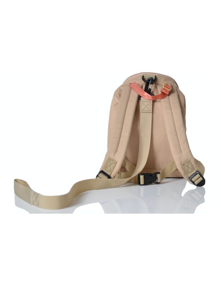 Toddler Backpack - fox & babe image 2