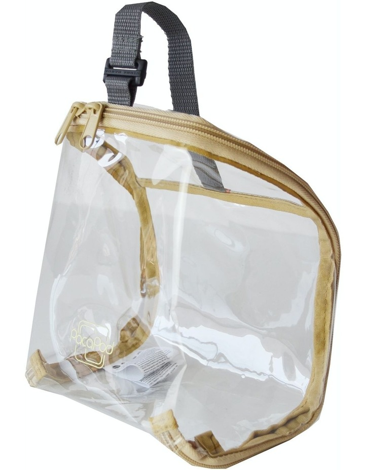 Travel Pod - clear image 1