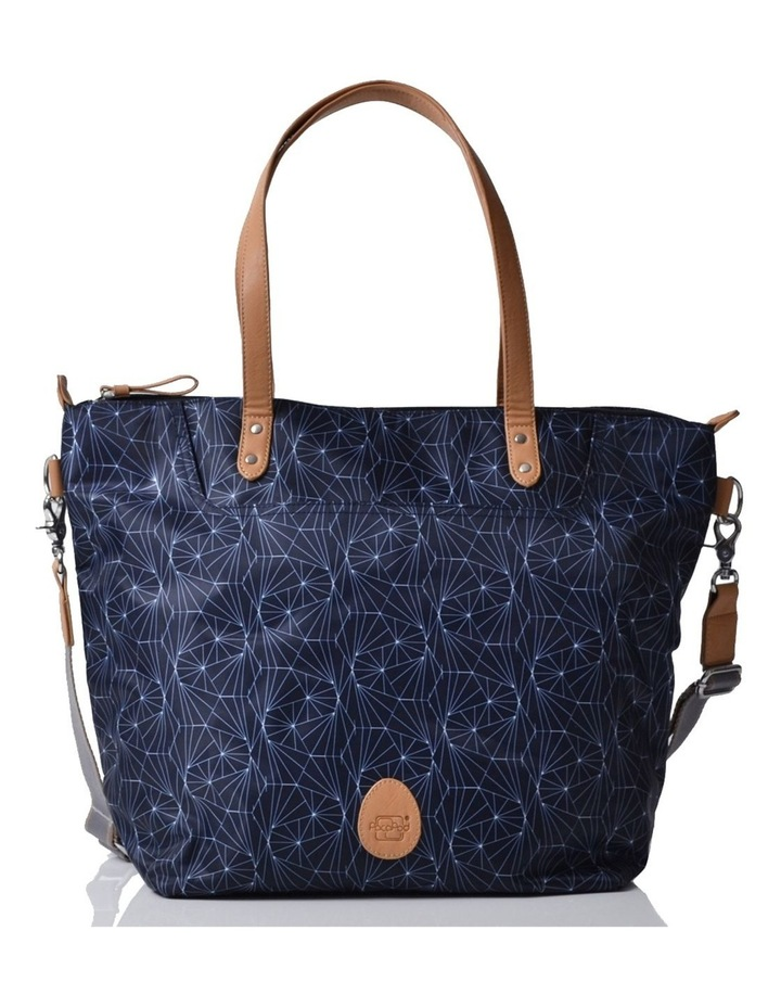 Colby - Navy Nappy Bag image 1
