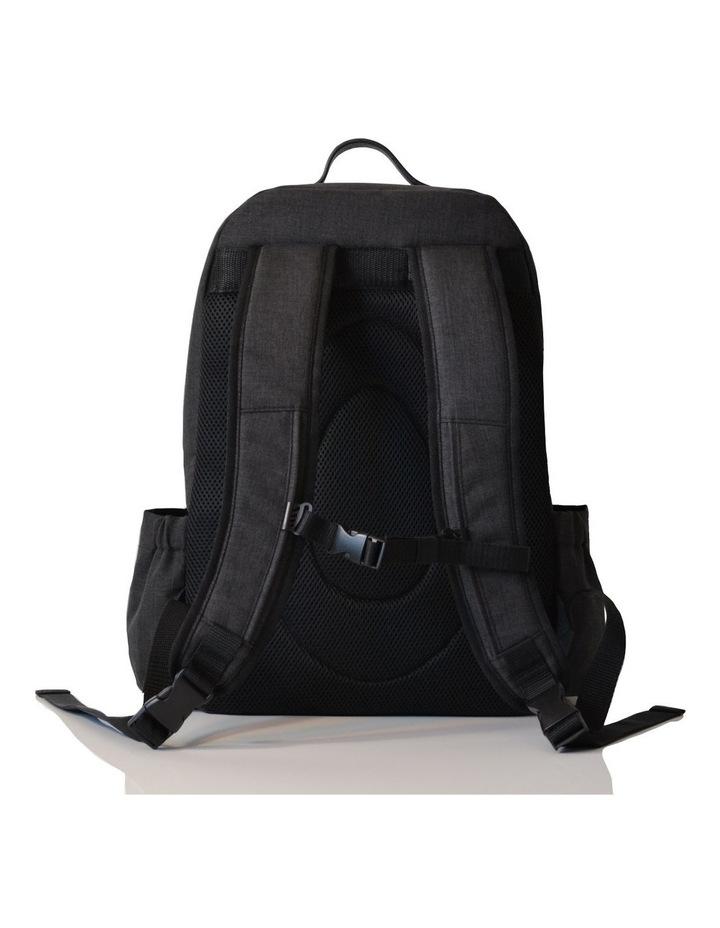 Picos Pack 2020 Nappy Bag - carbon image 4