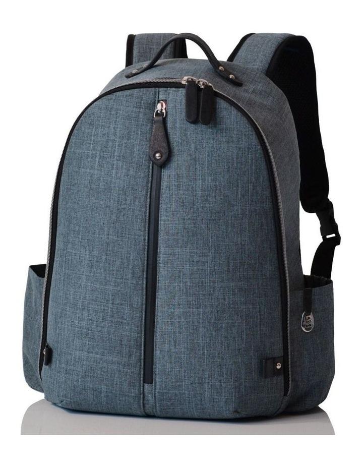 Picos Pack 2020 Nappy Bag - slate image 1