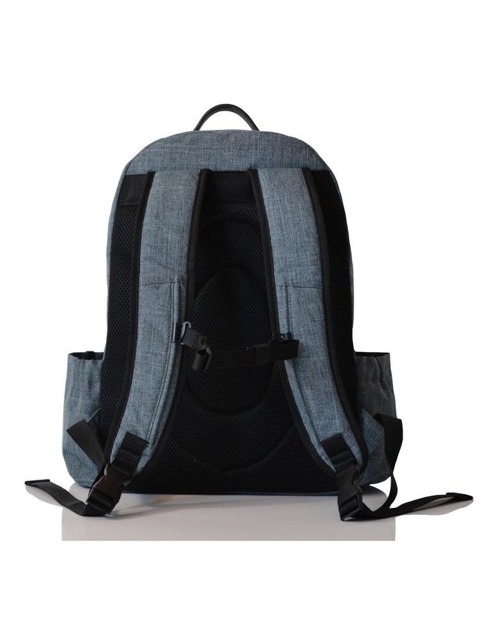Picos Pack 2020 Nappy Bag - slate image 4