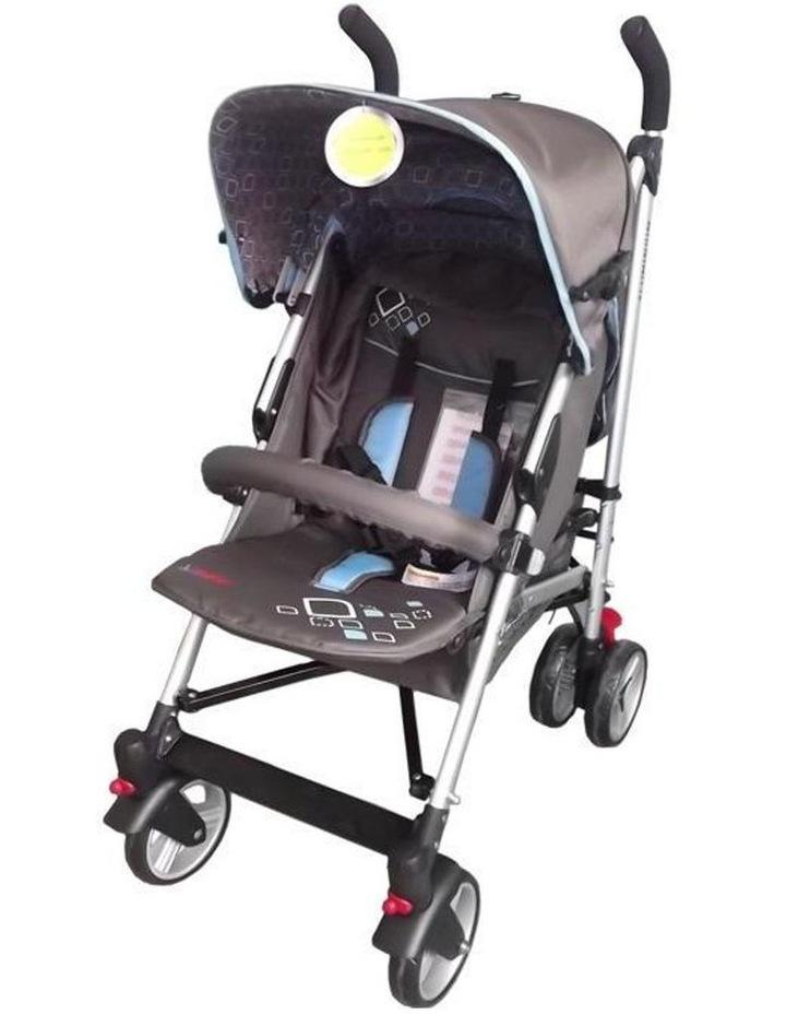 Elegant Stroller - Diamond Blue image 1