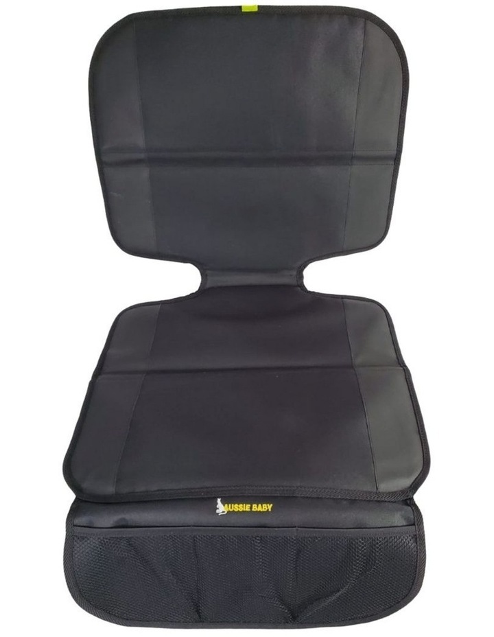 Car Seat Protector image 1