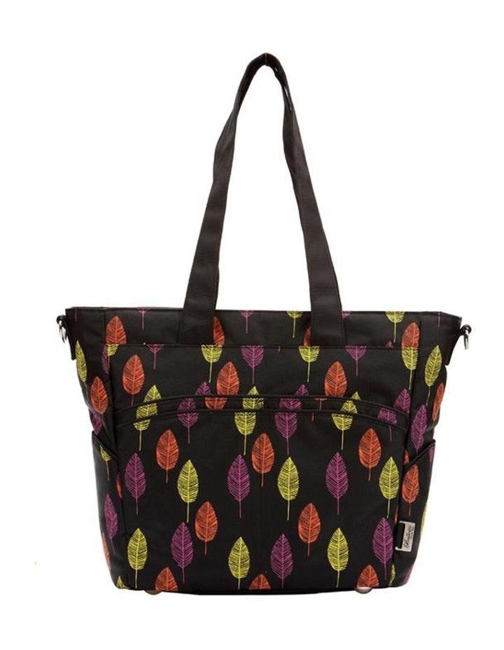 Bellotte Tote Nappy Bag - Autumn Leave image 1