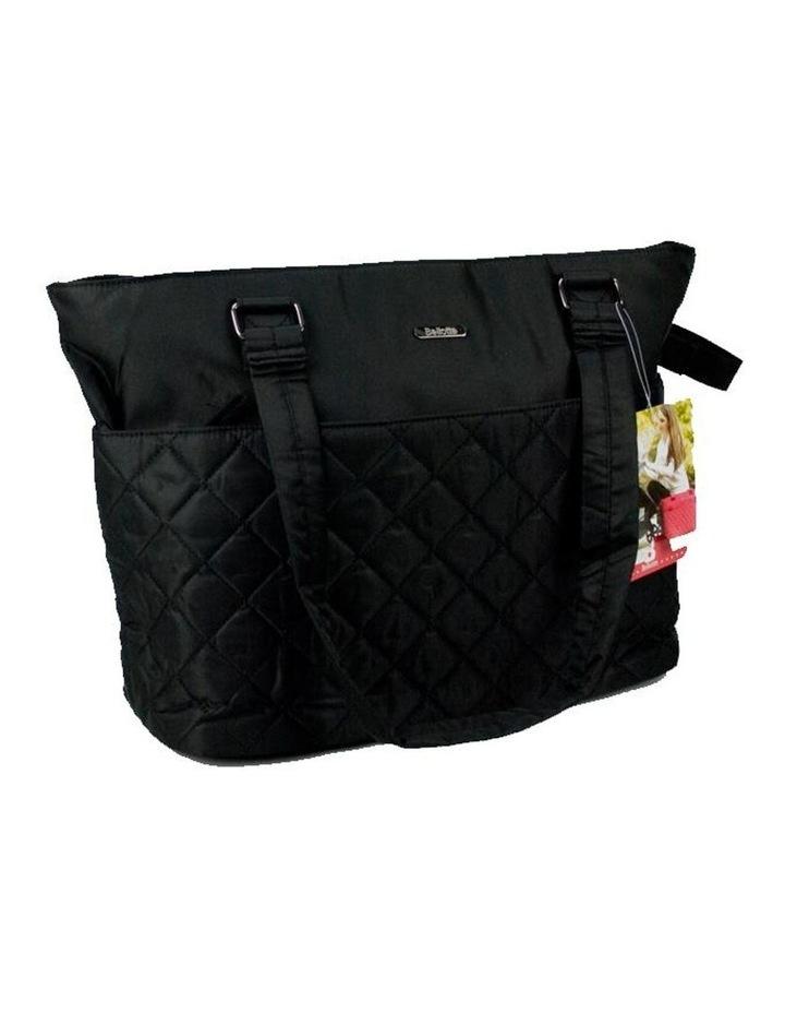 Bellotte Atelier Nappy Bag - Black Diamond image 2