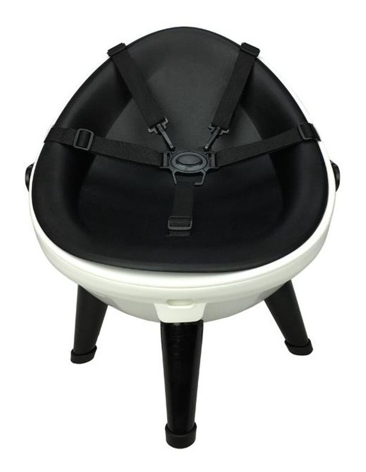 TCV 5 In 1 High Chair - Grey image 2