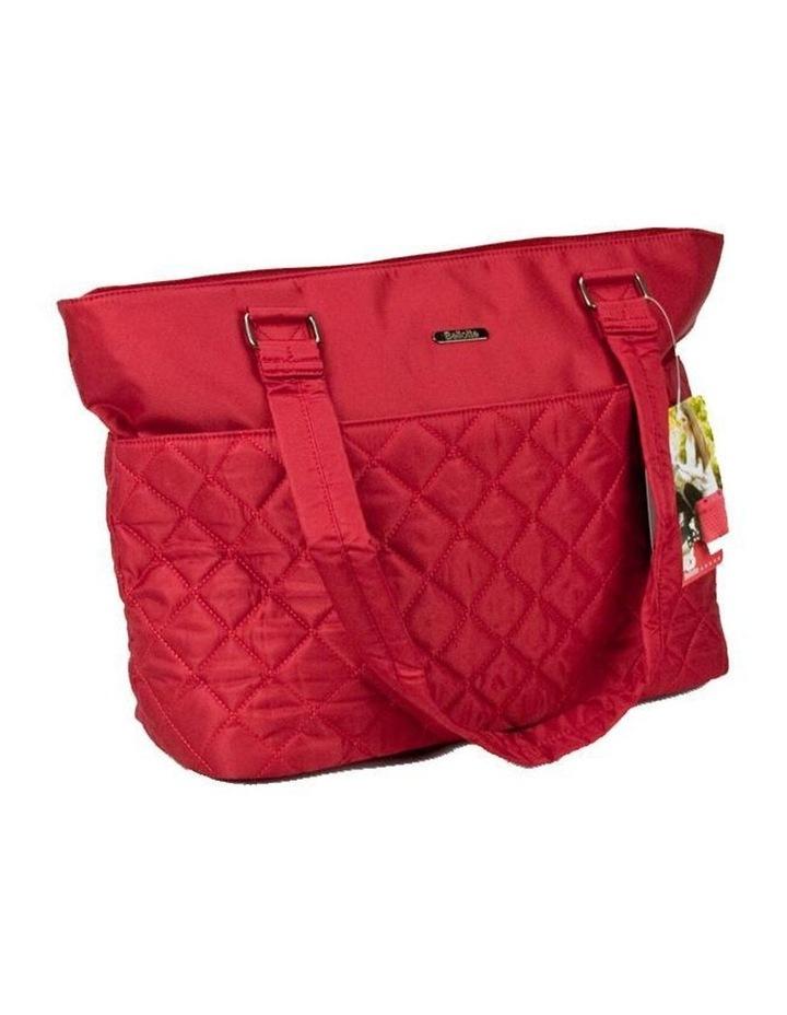 Atelier Nappy Bag - Red Diamond image 2