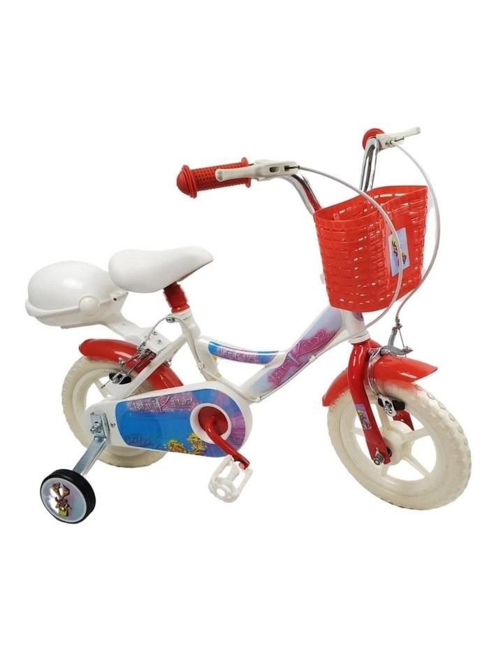 Supermax Kiddy 12 Inch Pavement Cycle Bike image 1