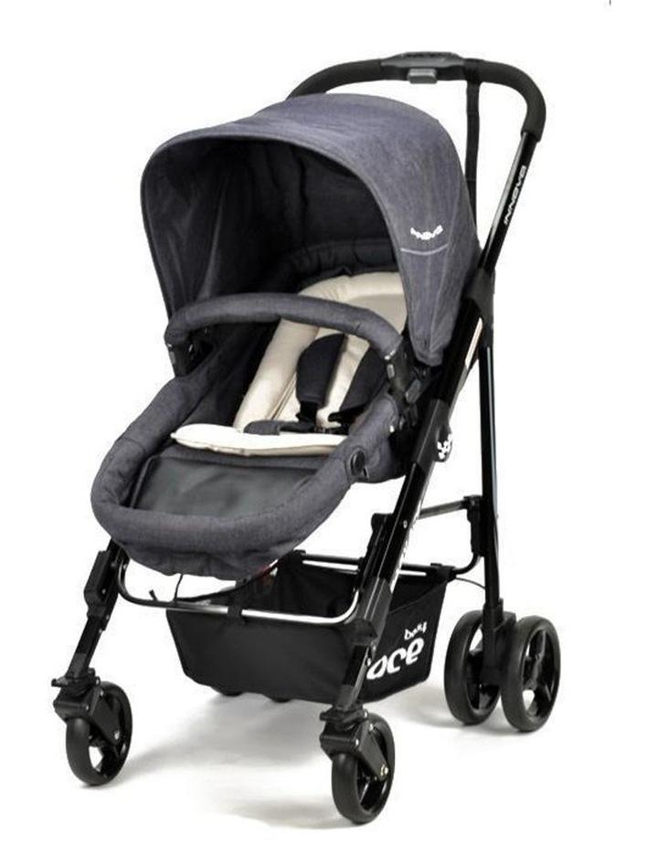 Baby Ace Innova Stroller - Denim image 2