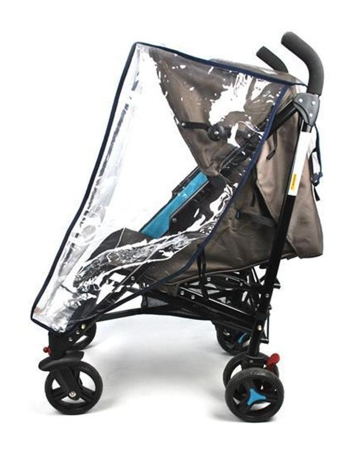 Rain Storm Dust Cover - Umbrella Stroller image 2