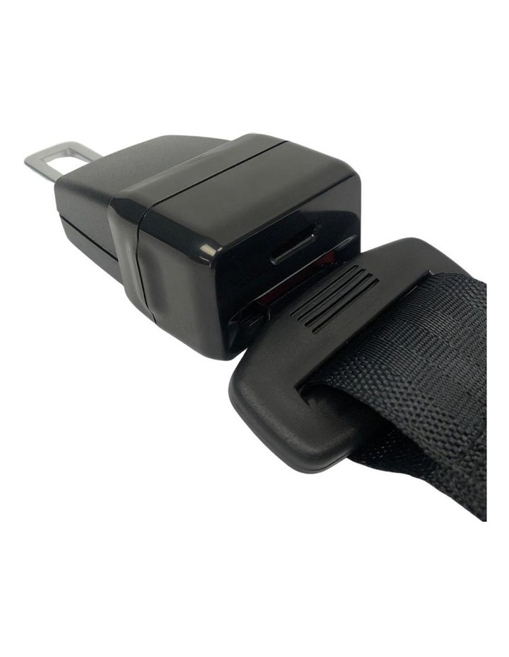 Click'N'Lock Car Seat Belt Buckle Safety Guard Cover image 3