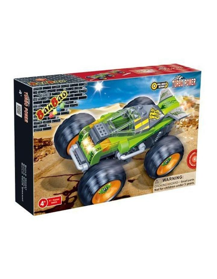 Turbo Power - Thunder 8603 image 1