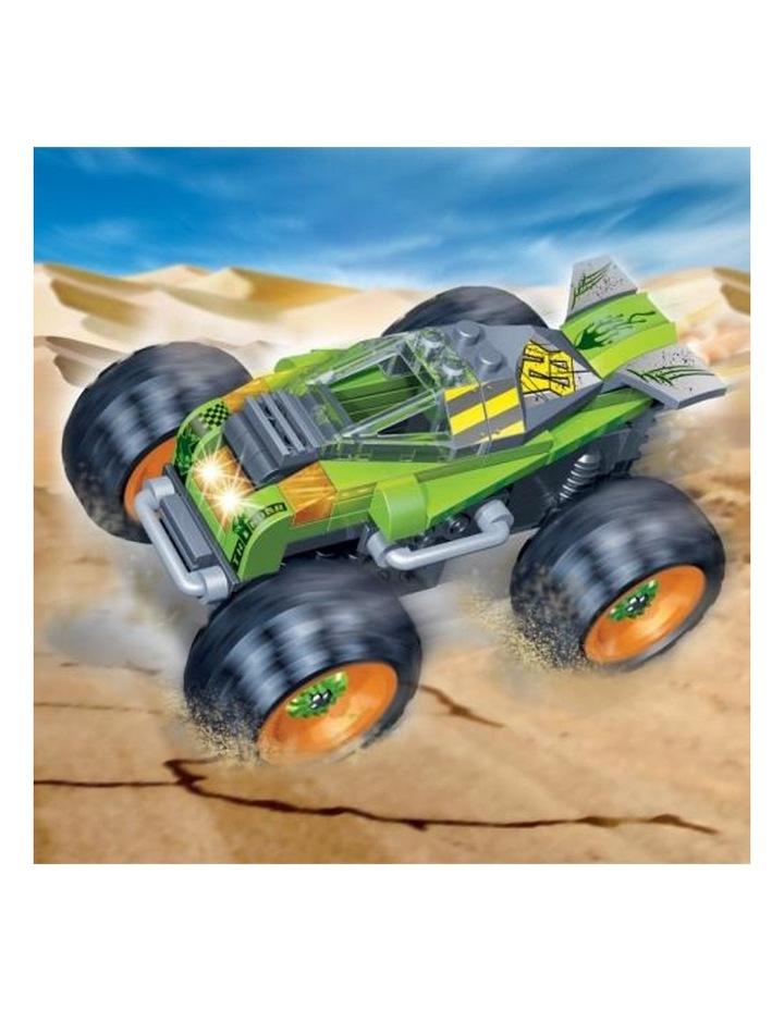 Turbo Power - Thunder 8603 image 2