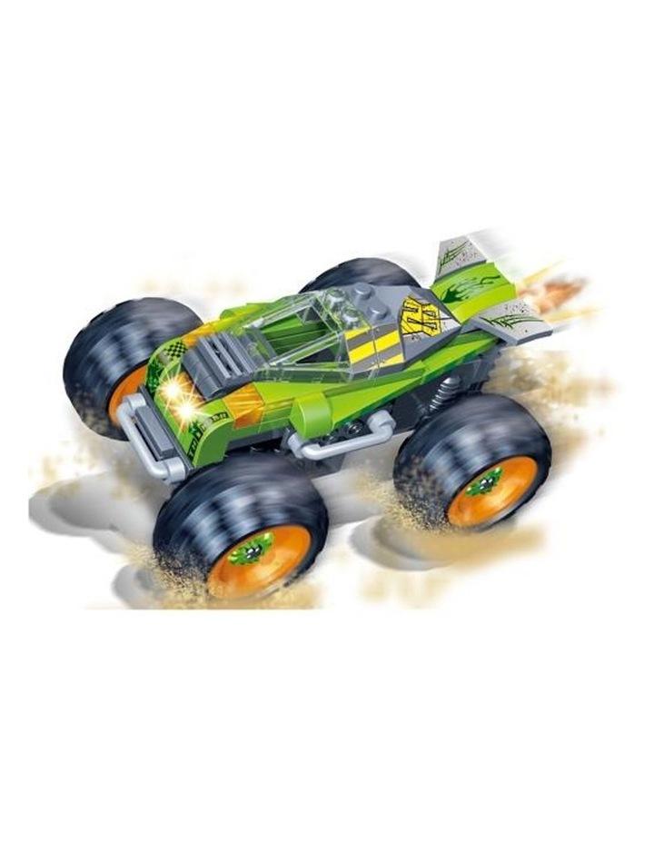 Turbo Power - Thunder 8603 image 3