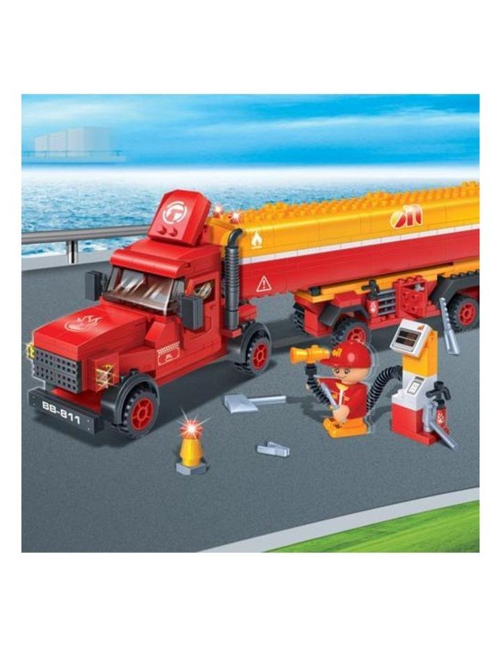 City Transport - Fuel Tanker 8765 image 2