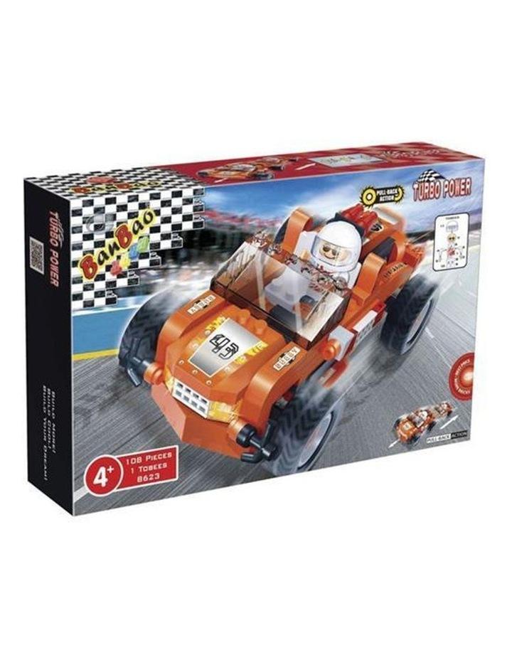 Turbo Power - Buggy 8623 image 1
