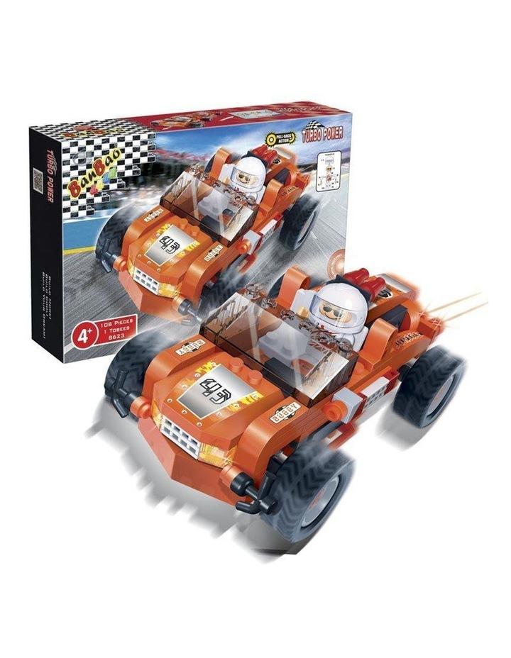 Turbo Power - Buggy 8623 image 2