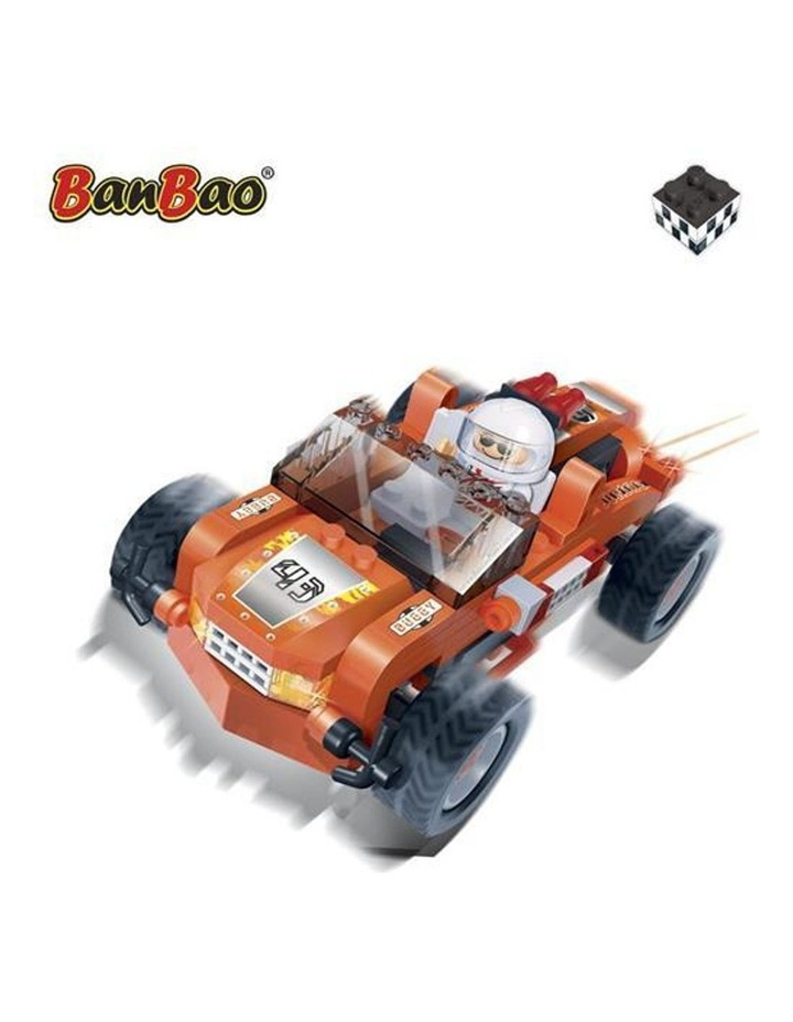 Turbo Power - Buggy 8623 image 3
