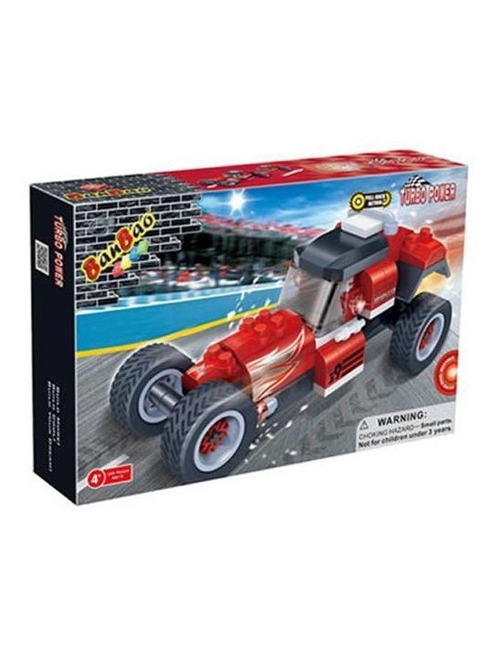 Turbo Power - Roadster 8619 image 1