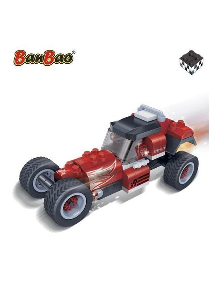 Turbo Power - Roadster 8619 image 3