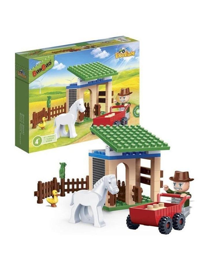 Eco Farm - Small Barn 8588 image 2