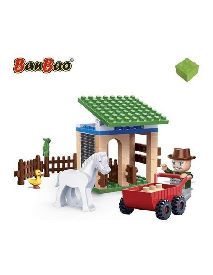 Eco Farm - Small Barn 8588 image 3