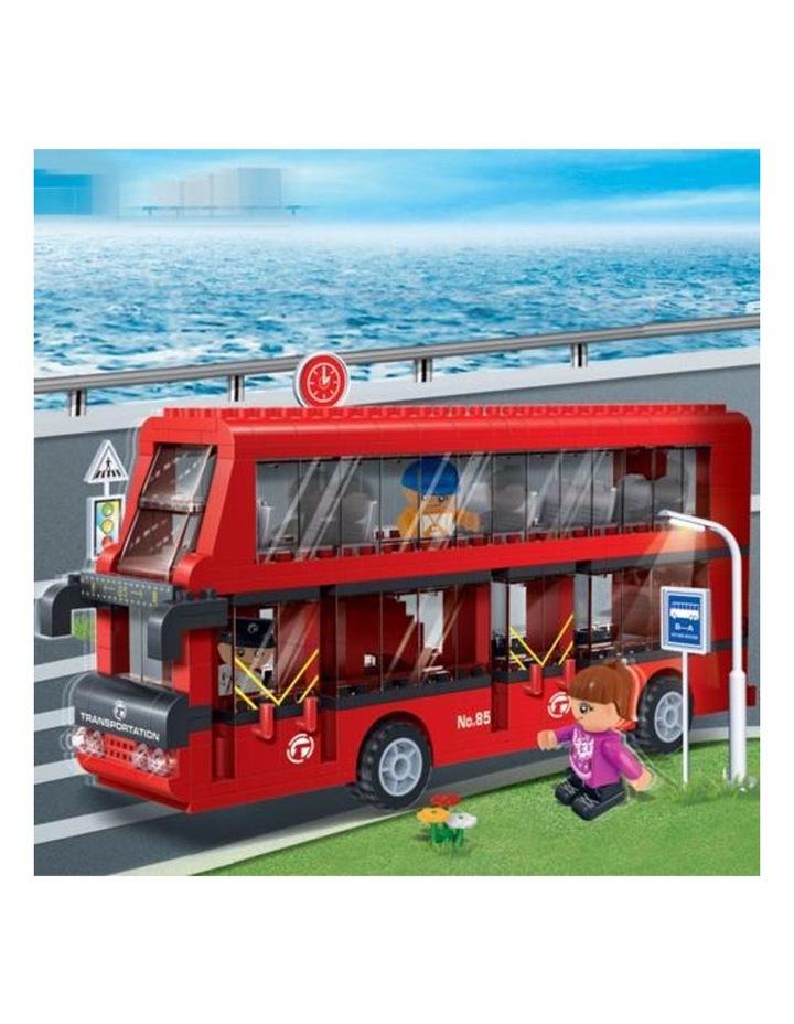 City Transport - Double Decker Bus 8769 image 2