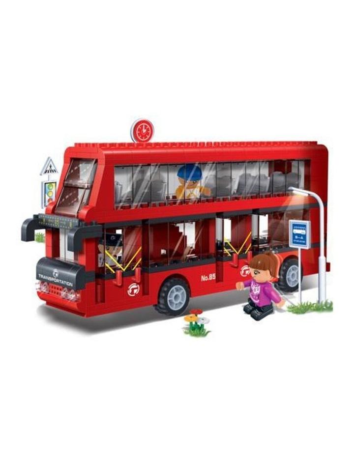 City Transport - Double Decker Bus 8769 image 3