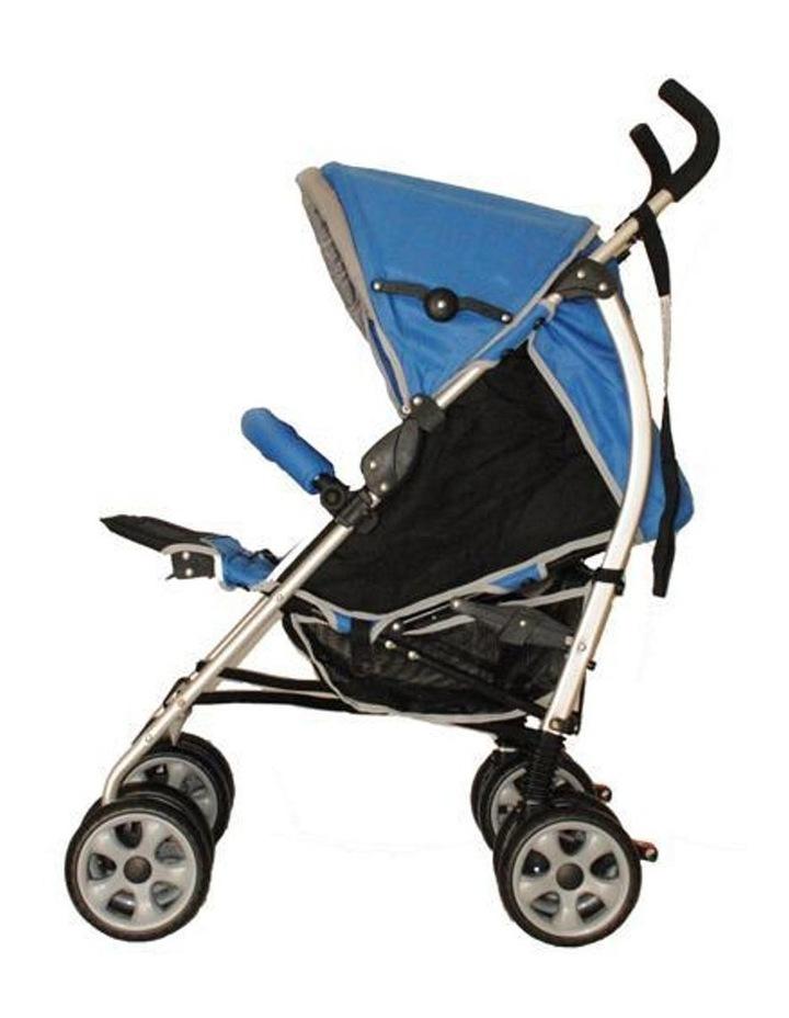 Travel Easy Lightweight Stroller - Blue image 2