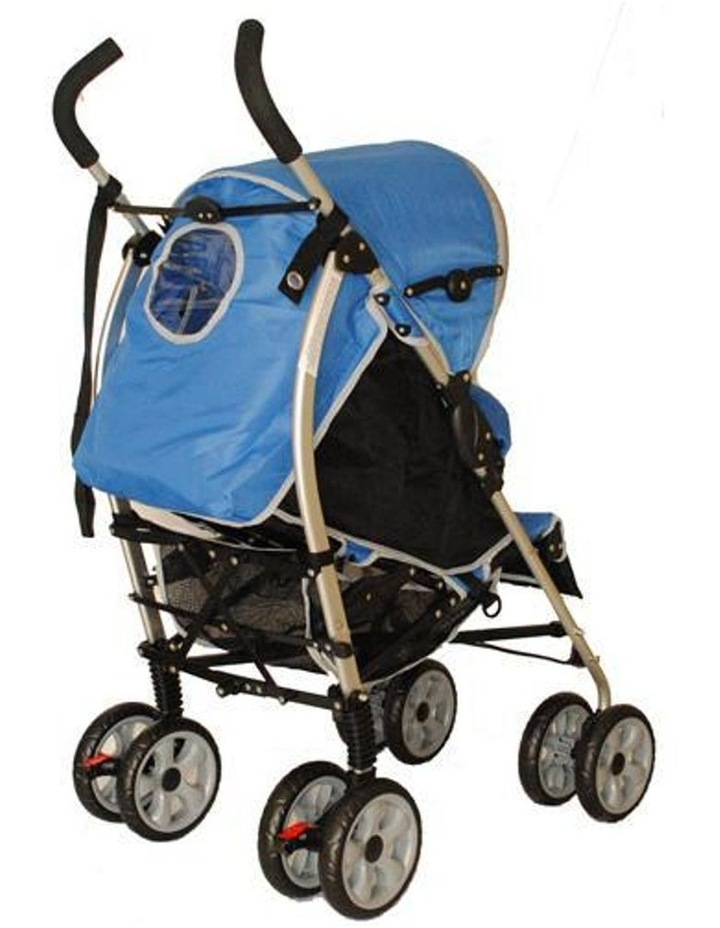 Travel Easy Lightweight Stroller - Blue image 4