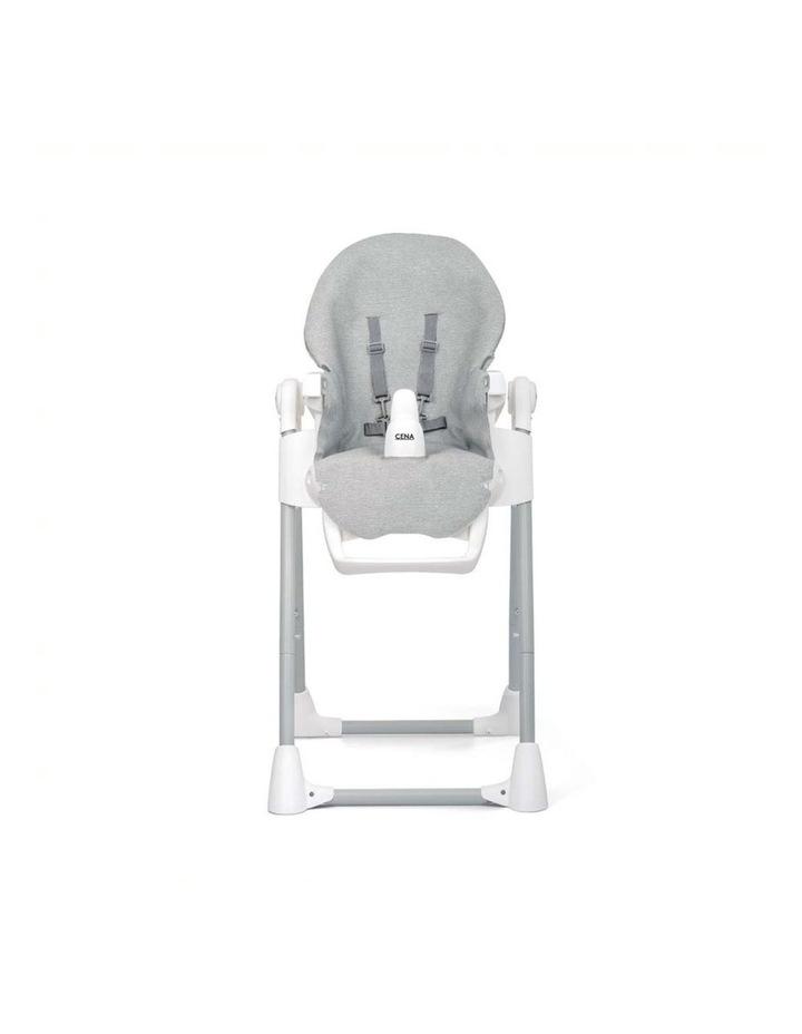 CENA Highchair - Grey image 1