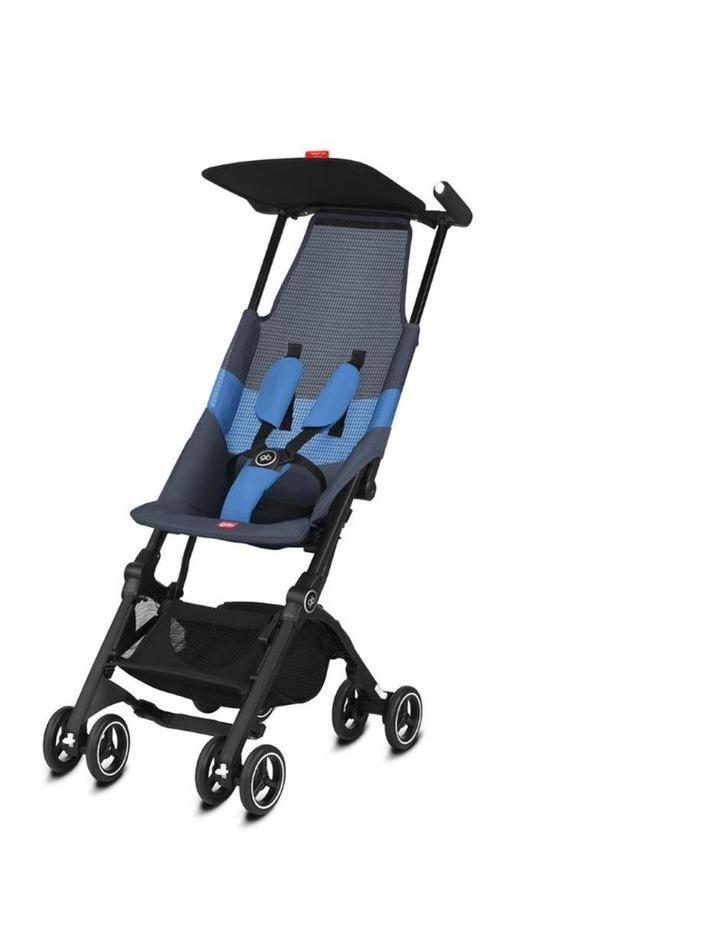 Pockit Air All-Terrain Stroller - Night Blue image 1