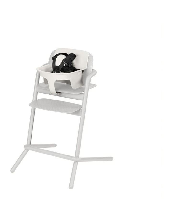 Lemo Baby Set. Porcelaine White image 1