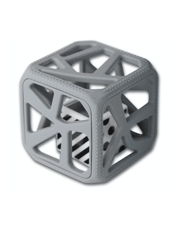 Chew Cube Grey image 1