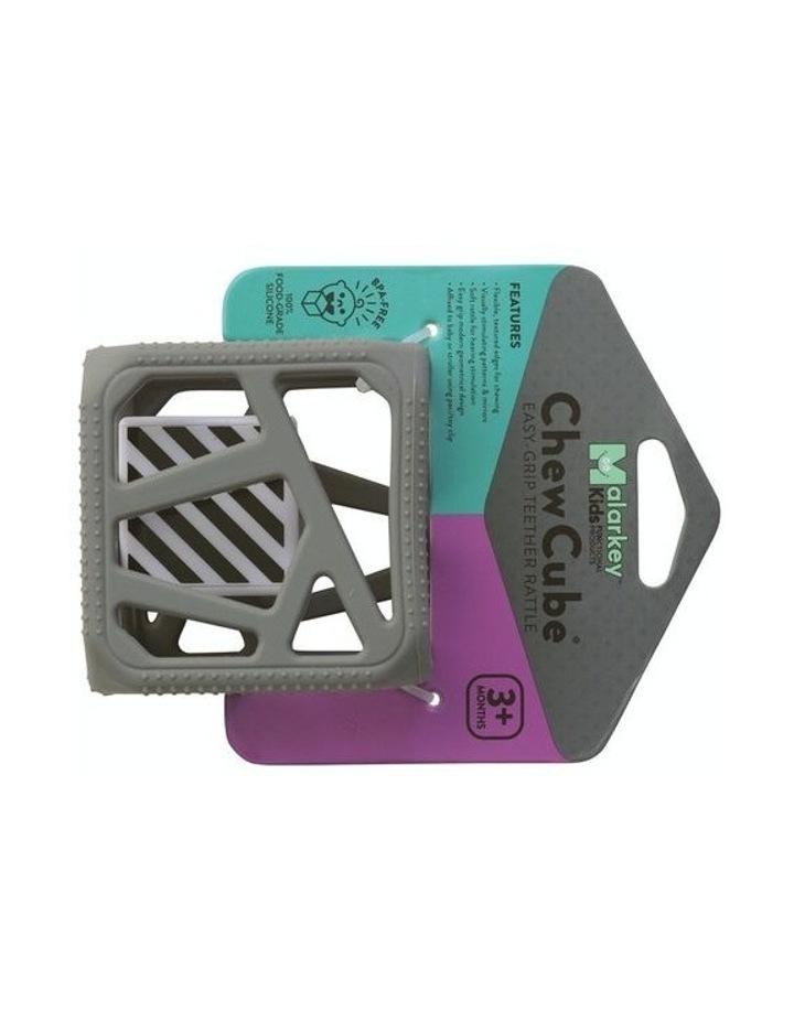 Chew Cube Grey image 2