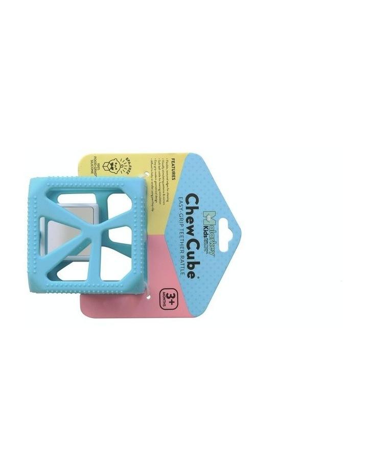 Chew Cube Blue image 2