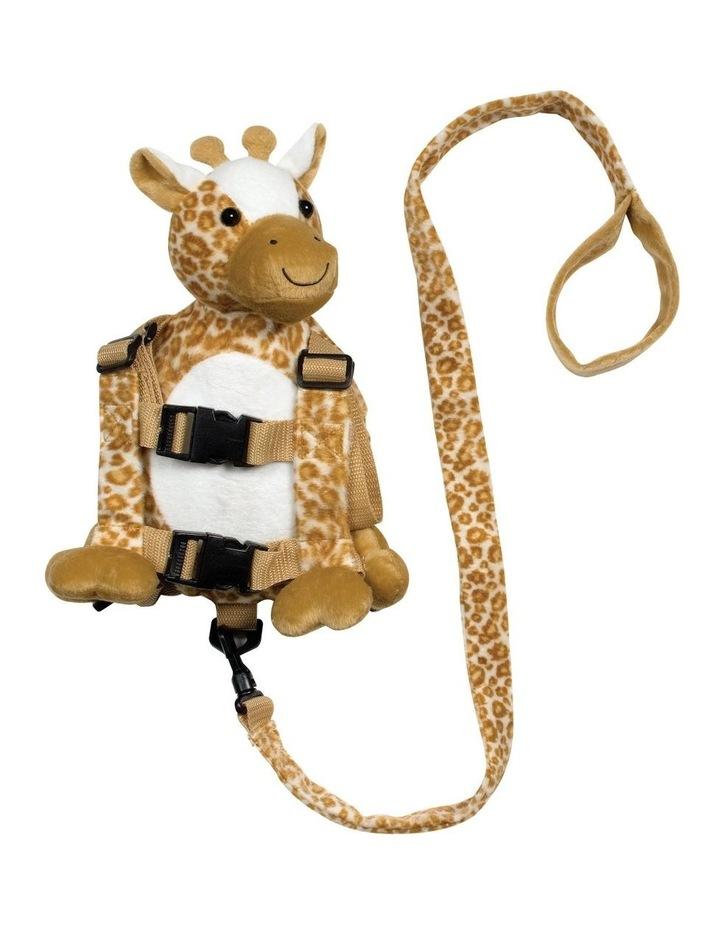 2 in 1 Harness Buddy Giraffe image 1