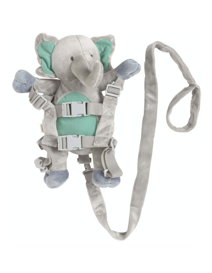 2 in 1 Harness Buddy Elephant image 1