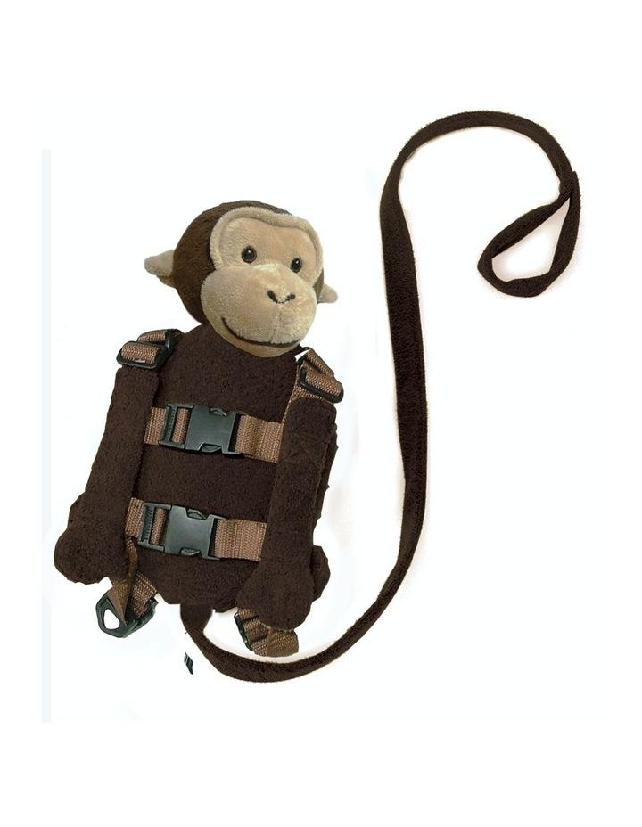 2 in 1 Harness Buddy Monkey image 1